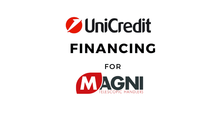UniCredit Maxi-Financing for Magni TH