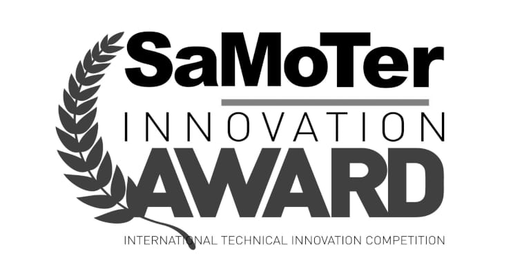 Magni TH is one of the winners of the XXIII Samoter Innovation Award!