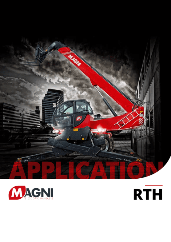 RTH Applications