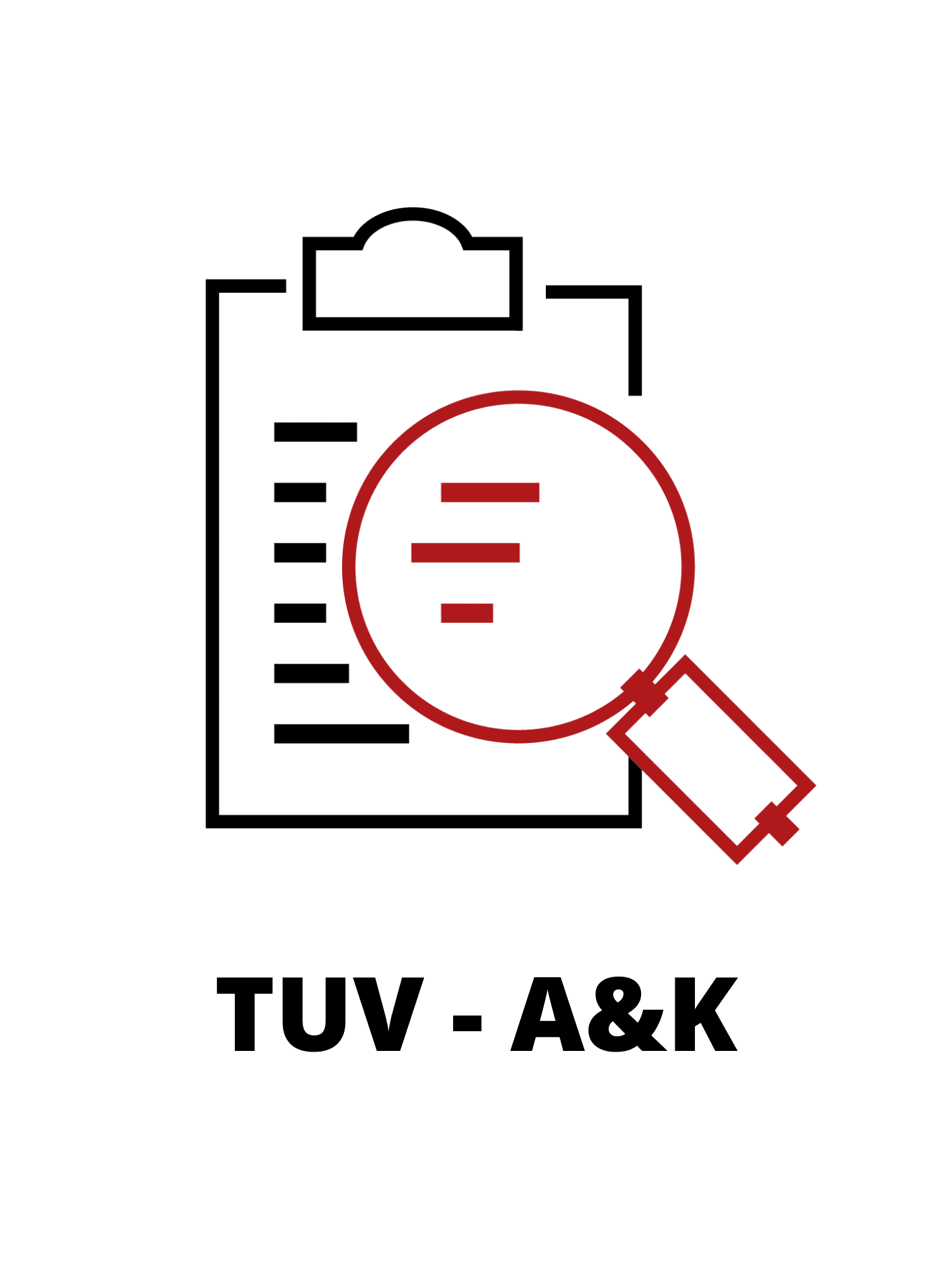 ROAD USE TUV – A&K